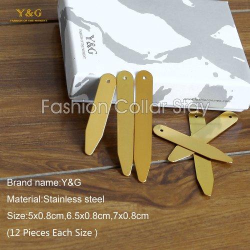 cs1008-36-oro-lucido-acciaio-inossidabile-esecutivo-set-collare-soggiorni-da-yg