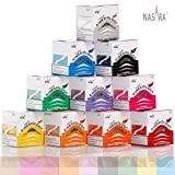 Nasara® banda kinesiologie Originale-Set di 6 nastri in due colori, 5 cm x 5 m