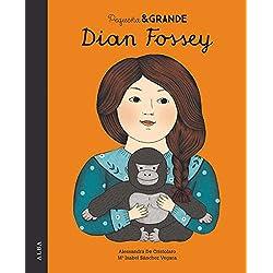 Pequeña & Grande Dian Fossey