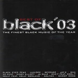 various -  Mtv Black Partty 2003 vol.3