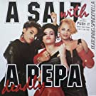 A salt with a deadly pepa (Push it..) [Vinyl LP]