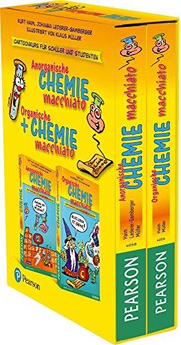 Chemie macchiato Schuber (Pearson Studium - Scientific Tools)