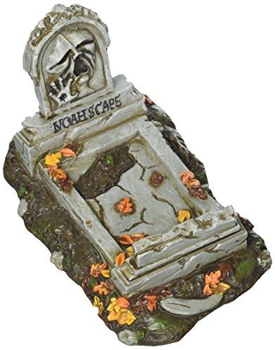 Abteilung 56Zubehör für Dörfer Halloween Noah Scape Grave Zubehör Figur, 6,3cm