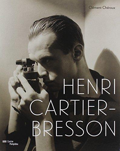 Henri cartier-bresson editado por Centre Georges Pompidou