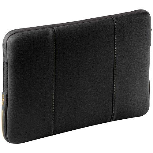 Targus Impax 40,6cm Neopren Haut für Laptop, Schwarz -