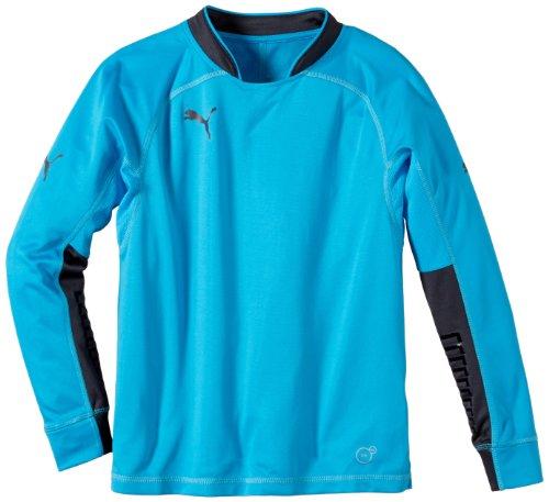 Puma Trikot GK Shirt - Camiseta de portero de fútbol para niño 7afc0a3ba5042