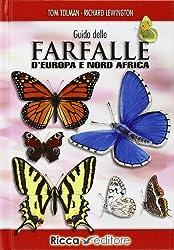 I 10 migliori libri sulle farfalle