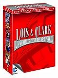 Loïs & Clark, les Nouvelles Aventures de Superman - L'intégrale des Saisons 1 - 2 - 3 - 4 - Coffret DVD