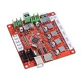 3CTOP Kontrolle Mutter Board Mainboard für Anet A83D Drucker Reprap i3Kit