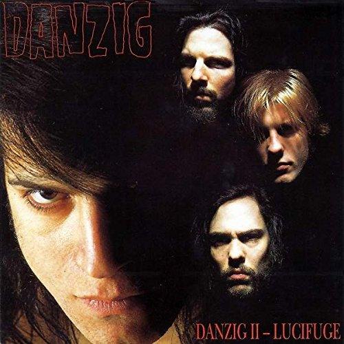 Danzig II - Lucifuge