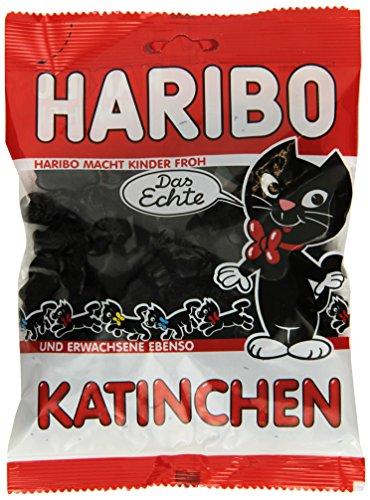 Haribo Katinchen, 10er Pack (10 x 200 g)