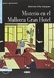 Misterio Mallorca Hotel. Con CD Audio (Leer y aprender)