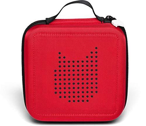 Tonies Transporter - Tasche für Toniebox rot
