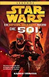 Star Wars: Imperial Commando: Die 501.