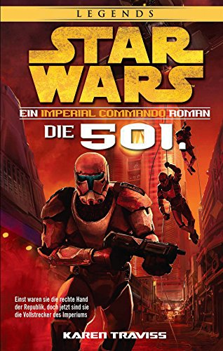 Star Wars: Imperial Commando: Die 501.