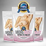 Best Bust Firming Creams - Bigger Breasts Enlargement Tablets, Enzyme Pills Big Bust Review
