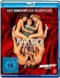 Fatso [Blu-ray]