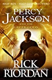 Percy Jackson and the Greek Gods (Percy Jackson's Greek Myths Book 1)