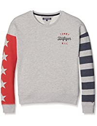 Tommy Hilfiger, Sweat-Shirt Fille