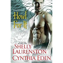 [(Howl for it)] [By (author) Shelly Laurenston ] published on (September, 2012)