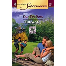 Our Two Sons (Harlequin Super Romance)