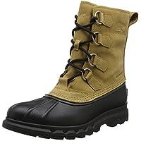 Sorel Men's Portzman Classic Snow Boots