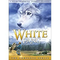WHITE FANG: COMPLETE SERIES