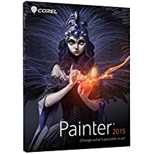 Corel Painter 2015 für Mac OS/Win OS Upgrade