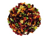Berries And Nuts Candied Mixed Dried Fruits | Sun Dried Fruits | Healthy
