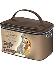 Disney Lady and the Tramp - Vintage - Vanity Case, 1er Pack (1 x 280 g)