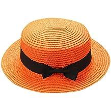 Amazon.es  sombrero paja gondolero 71f2cb9dedf