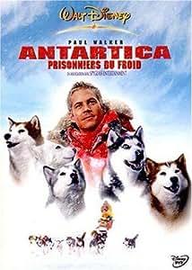 film antartica prisonniers du froid