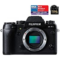 Fujifilm X-T1 - nur Gehäuse - Digitalkamera