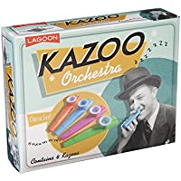 Lagoon Kazoo Orchestra Musical Toy