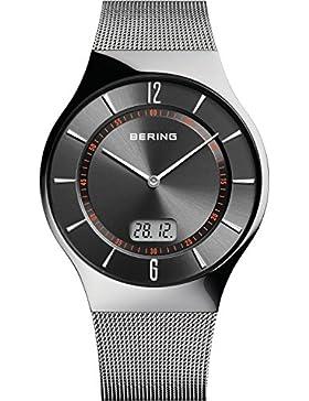 Bering Herren-Armbanduhr 51640-077