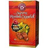 Pompadour–Supreme Rooibos Caramel 10cipsulas