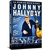 Johnny Hallyday - La Star du Rock'N'Roll
