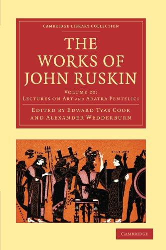 discuss the influence of john ruskin