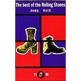 Jump Back-Best of Rolling Stones [Musikkassette]