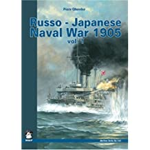 Russo-Japanese Naval War 1905: Port Arthur