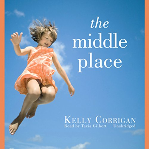 The Middle Place  Audiolibri