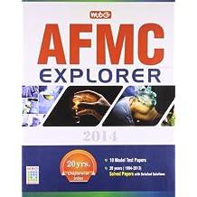 AFMC Explorer 2014