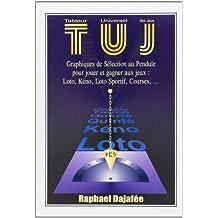 T.U.J. : tableur universel des jeux