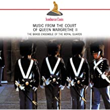 Music From The Court Of Queen Margrethe II, Vol.1