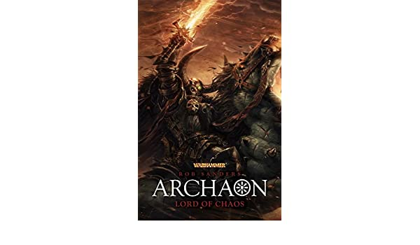The End Times Archaon Pdf