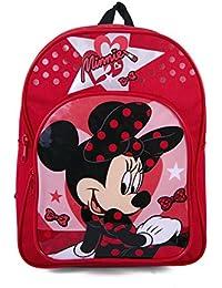 Preisvergleich für Disney/oxbridgesatchels, Kinderrucksack Rot rot Height 31.5 cm Width 23 cm Depth 14 cm