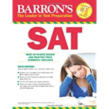 SAT (Barron's SAT)