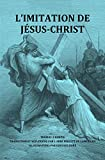 L'Imitation de Jésus-Christ (illustrée)