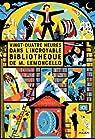 M. Lemoncello, tome 1 : Vingt-quatre heures dans l'incroyable bibliothèque de M. Lemoncello par Grabenstein