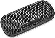 مكبر صوت 700 بتقنية بلوتوث سهل الحمل من لينوفو، (لون رمادي)، 4XD0T32974